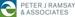 Peter J Ramsay & Associates